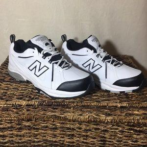 New Balance MX608v3 Cross Training Shoe  Sz 14 4E
